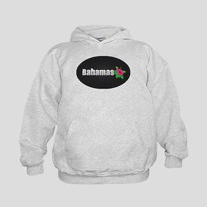 Bahamas Hibiscus Sweatshirt