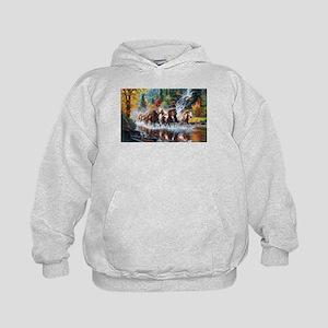 Wild Creek Run Sweatshirt