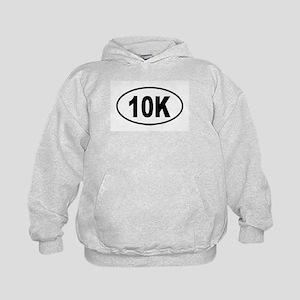10K Kids Hoodie
