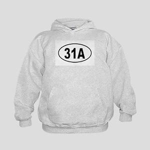 31A Kids Hoodie