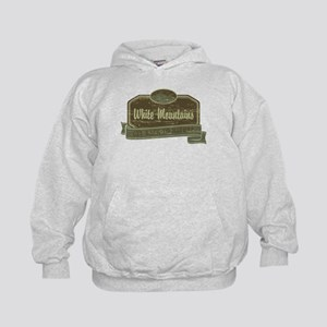 White Mountains: Get Back to Nature Hoodie