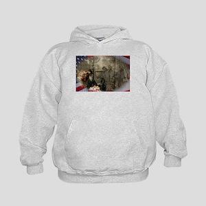 Vietnam Veterans Memorial Sweatshirt