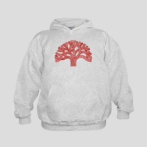 Oakland Apple Tree Kids Hoodie
