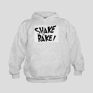 """""""Shake 'N' Bake""""  Kids Hoodie"""