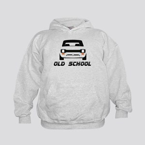 Old School Kids Hoodie