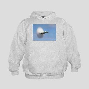 F/A 18 Sonic Boom Sweatshirt