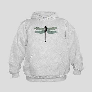Dragonfly Kids Hoodie