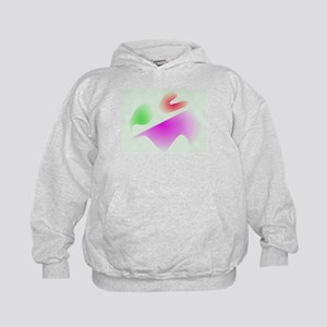 Misty Mountains Hoodie