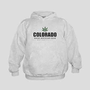 Colorado Referendum Kids Hoodie