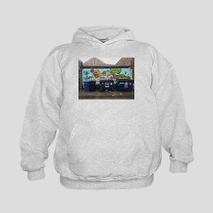 Chicago Graffiti Sweatshirt