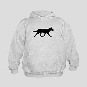 Australian Cattle Dog Sweatshirt