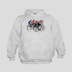 Tour de France Kids Hoodie