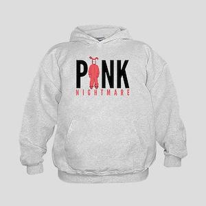 Pink Nightmare Hoodie