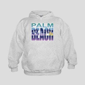 Palm Beach Kids Hoodie