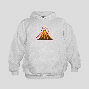 Volcano Kaboom Hoodie