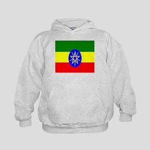Flag of Ethiopia Sweatshirt