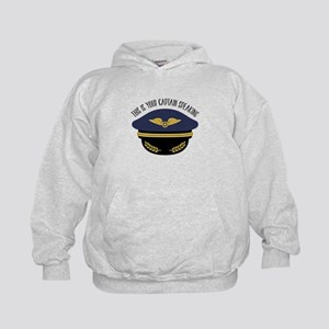 Your Captain Hoodie