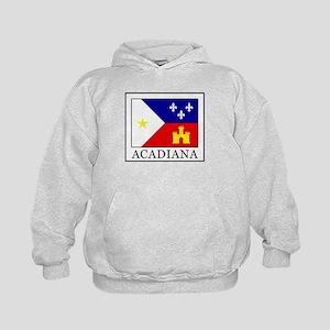 Acadiana Kids Hoodie