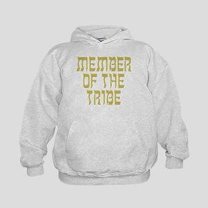 Member of the Tribe - Kids Hoodie