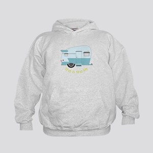 This Is The Life Hoodie