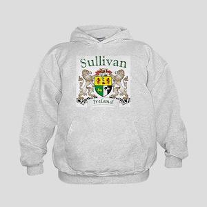 Sullivan Irish Coat of Arms Sweatshirt