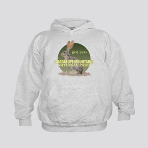 Guadalupe Mountains NP (WT) Sweatshirt