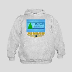 Juneau Pride Kids Hoodie