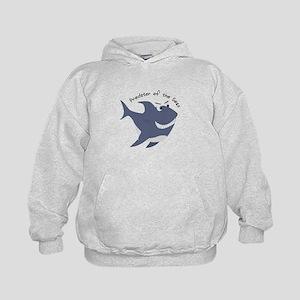 Predator Of The Seas Hoodie