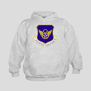 USAF-8th-AF-Shield-Bonnie Sweatshirt