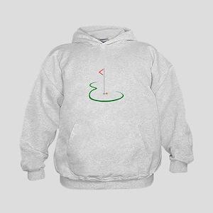 Golf Green Hoodie