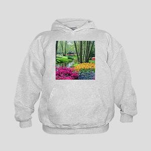 beautiful garden 2 Sweatshirt