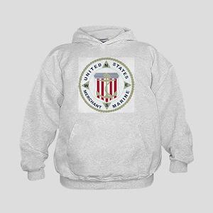 United States Merchant Marine Emblem (USMM) Kids H