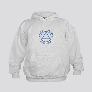 UNITY SERVICE RECOVERY Hoodie