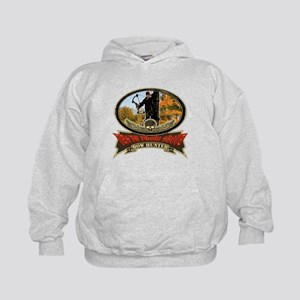 Death from above t-shirts and Kids Hoodie