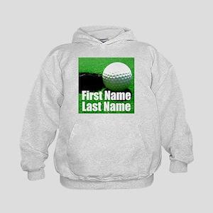 Golfball Hoodie