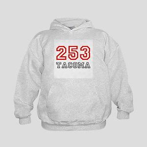 253 Kids Hoodie