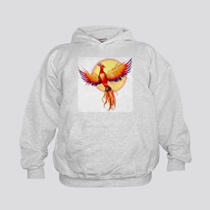 Phoenix Firebird Kids Hoodie