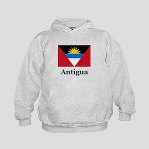 Antigua Kids Hoodie