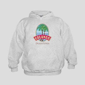 Classic Orlando - Kids Hoodie