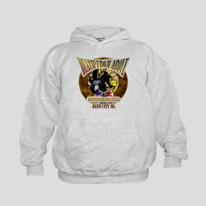 Death From Above Kids Hoodie