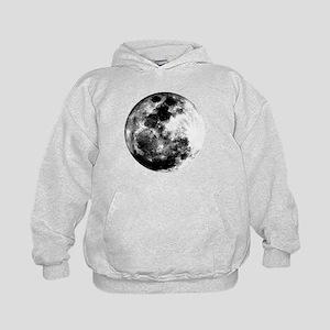Full Moon Kids Hoodie