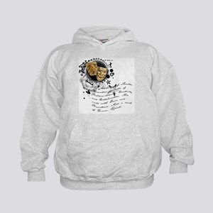 The Alchemy of Theatre Production Kids Hoodie