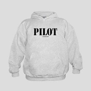PILOT Kids Hoodie
