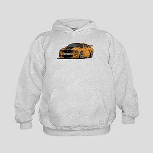 Ford Mustang Kids Hoodie