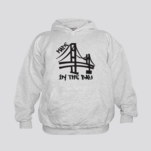 Made in the Bay Kids Hoodie