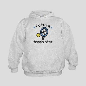 Future Tennis Star Kids Hoodie