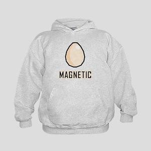 Magnetic Kids Hoodie