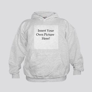 Upload your own picture Kids Hoodie