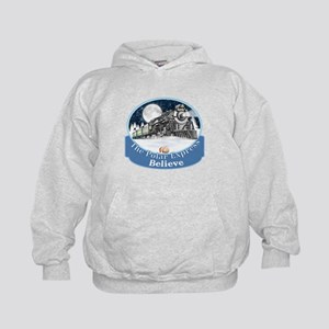 The Polar Express Hoodie