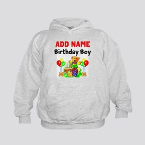 PERSONALIZE THIS Kids Hoodie